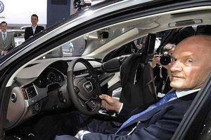 Ferdinand Piech - nhà lãnh đạo có tầm nhìn của Volkswagen