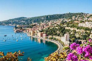 Air China mở đường bay mới tới thành phố Nice