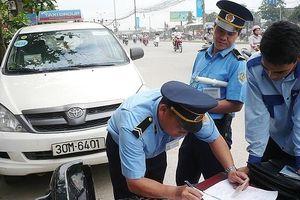 Các phương tiện vi phạm giao thông trong dịp nghỉ lễ 2-9 sẽ bị thu hồi phù hiệu