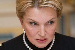 Tòa án Ukraine ra lệnh tạm giam cựu Bộ trưởng Y tế