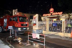 Bóng đèn Rạng Đông mất gần 70 tỷ vốn hóa sau vụ cháy nhà máy