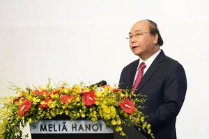 Việt Nam luôn cháy bỏng khát vọng hòa bình, thịnh vượng