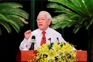 Kiến nghị xử lý nghiêm khắc nguyên Chủ tịch UBND TPHCM Lê Hoàng Quân