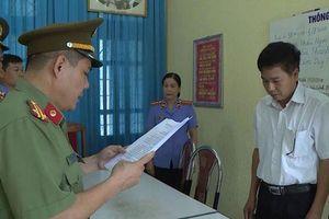 Sắp xét xử vụ gian lận điểm thi THPT quốc gia 2018 ở Sơn La