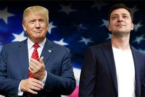 Ông Zelensky và Trump sẽ gặp nhau ở đâu vào ngày 1/9 tới?