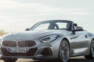 Đánh giá BMW Z4 2019: Chiếc Roadster 2 chỗ thú vị trị giá 60.000 USD