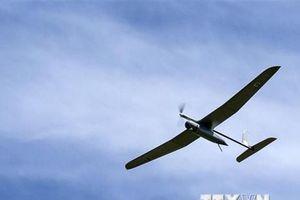 Quân đội Liban nổ súng bắn máy bay không người lái của Israel