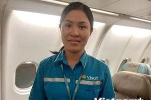 Bộ trưởng GTVT khen nhân viên hàng không trả khách 1 tỷ đồng bỏ quên