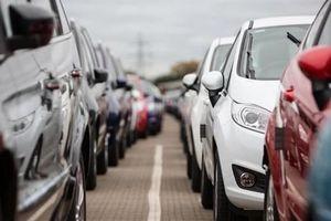 Sản xuất ôtô tại Anh bước vào thời kỳ tồi tệ nhất kể từ năm 2001