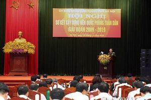 LLVT Thủ đô quyết tâm giữ vững ổn định chính trị trong mọi tình huống