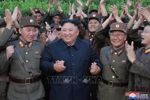 Triều Tiên tiếp tục sửa đổi Hiến pháp củng cố quyền lực của nhà lãnh đạo Kim Jong-un