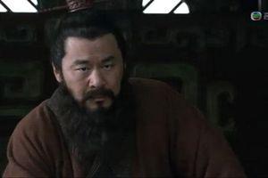 Tam quốc diễn nghĩa: Sự thật về chuyện Tào Tháo dụ hàng Trương Liêu