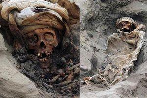 Phát hiện ngôi mộ tập thể chứa hài cốt 227 đứa trẻ, tiết lộ sự thật rùng rợn về nghi lễ 'hiến tế' mê tín ngàn năm trước