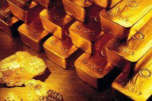 Giá vàng hôm nay 29/8: Giá vàng treo cao, chờ leo đỉnh mới