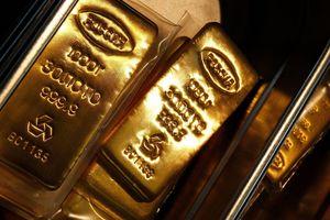 Giá vàng ngày 29/8: Thị trường giữ vững đà tăng