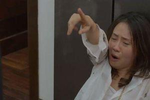 Preview Hoa Hồng Bên Ngực Trái tập 8: San tức giận khi mẹ chồng giả bệnh để lừa vợ chồng cô