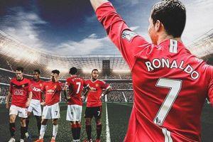 Sanchez và 'thảm họa' số 7 của M.U thời hậu Ronaldo: 9 năm, 5 chàng, 14 bàn thắng