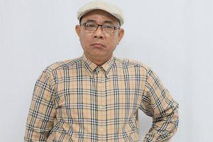 Nghệ sĩ Trung Dân lên tiếng xin lỗi khán giả vì lỡ khoe mình là 'đại gia ngầm'