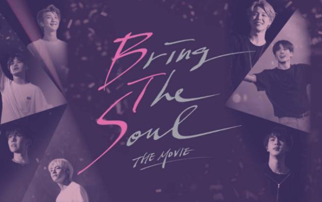 Phim điện ảnh thứ ba của BTS lập kỉ lục - 'Cô nàng xinh đẹp' Hwang Jung Eum đóng cặp với Yook Sungjae (BTOB)