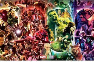 Song song với Avengers, Marvel sẽ phát triển một biệt đội hoàn toàn mới gồm Captain Marvel và Black Panther