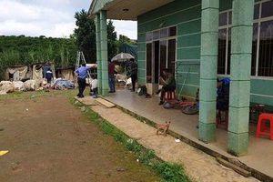 Vụ thanh niên bị đâm tử vong khi đang ngủ trên võng: Triệu tập 3 nghi can