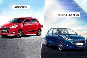 Hyundai Grand i10 Nios 2020 so với thế hệ cũ có gì khác biệt?