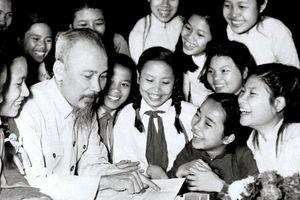 Quảng Nam thực hiện Di chúc của Chủ tịch Hồ Chí Minh bằng những việc làm thiết thực, hiệu quả