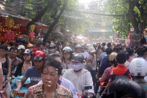 Hà Nội cấm nhiều tuyến đường phục vụ lễ hội Trung thu phố cổ