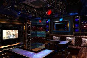 Từ 1/9, phòng hát karaoke không được chốt cửa, chỉ sử dụng các bài hát phổ biến