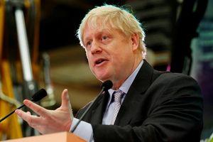 Đề xuất 'treo' Nghị viện và 'cuộc so găng' trên chính trường Anh