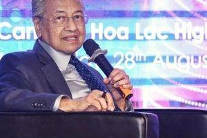 Thủ tướng Malaysia chia sẻ về kinh nghiệm chuyển đổi số với FPT