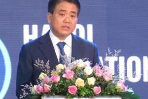 Chủ tịch Nguyễn Đức Chung: Hà Nội có nhiều lợi thế để trở thành Trung tâm khởi nghiệp sáng tạo của cả nước