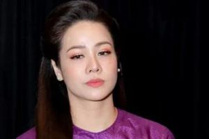 Nhật Kim Anh bạc tóc vì mất năm tỷ đồng