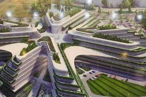 Eurocham đánh giá cao ý tưởng xây dựng Trung tâm đổi mới sáng tạo quốc gia (NIC)