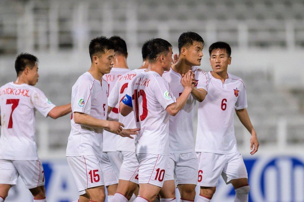 Muốn tạo nên lịch sử, Hà Nội FC phải hạ đội bóng giàu truyền thống nhất Triều Tiên