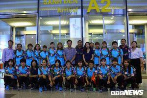 Đừng để World Cup là giấc mơ đơn độc của bóng đá nữ Việt Nam