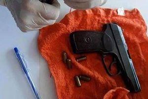 9 thanh niên ôm súng từ Quảng Trị vào Đà Nẵng mở 'tiệc ma túy'