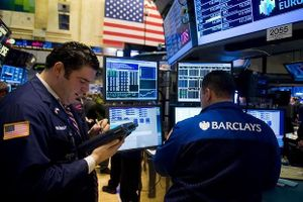 Giới đầu tư đặt cược vào chứng khoán