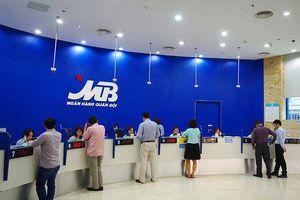 Quỹ đầu tư thuộc quản lý của MB Capital muốn bán toàn bộ hơn 2,8 triệu cổ phiếu MBB
