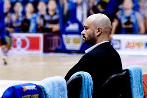 Sau một mùa giải khó tin, HLV Predrag Lukic gửi gắm những lời xúc động tới các học trò và fan hâm mộ