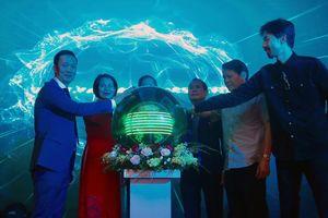 Đi tìm linh vật, bài hát chính thức của SEA Games Hà Nội 2021