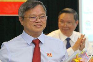 Bí thư huyện Long Thành được bầu làm chủ tịch tỉnh Đồng Nai
