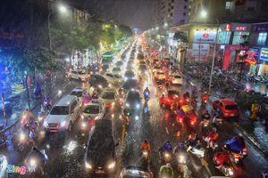 Bão số 4 đổ bộ Hà Tĩnh - Quảng Trị trong đêm