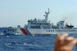 WSJ: Cần chặn đứng kẻ bắt nạt ở Biển Đông