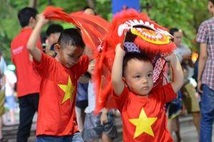 Hà Nội cấm nhiều tuyến đường ở phố cổ dịp Tết Trung thu