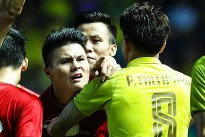 Người Thái thừa nhận bóng đá nước nhà đã bị Việt Nam vượt qua
