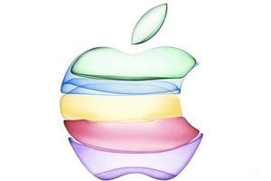 Apple chính thức gửi thư mời ra mắt iPhone mới