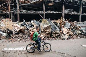 Công ty Rạng Đông lên tiếng sau hỏa hoạn, người dân xung quanh vẫn chưa dám về nhà