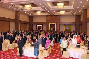 Kỷ niệm 74 năm Quốc khánh Việt Nam tại Lào