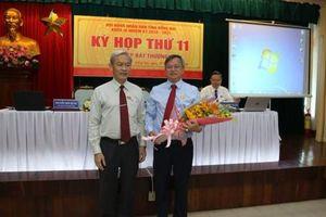 Đồng Nai có tân chủ tịch UBND tỉnh